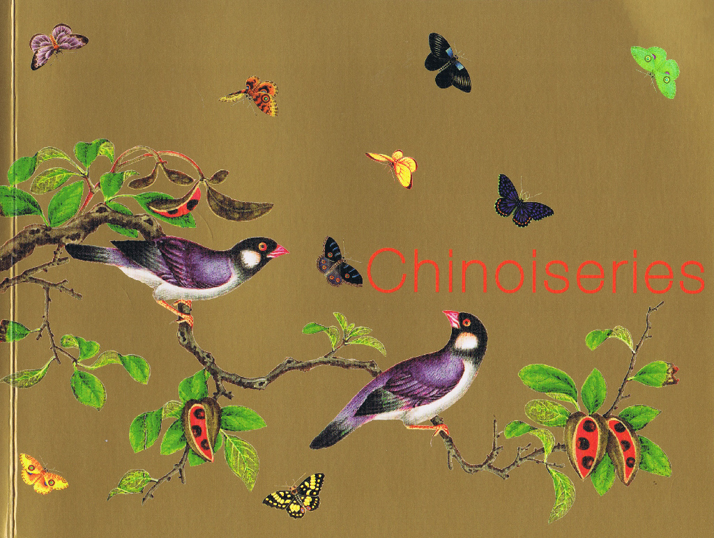 Chinoiseries cover web